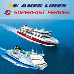 Anek - Superfast Ferries