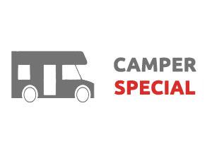 Anek-Superfast 2017 – Venetië Camper Special Aanbieding